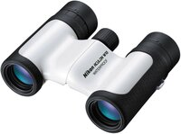 Бинокль Nikon Бинокль Nikon Aculon W10 10X21, белый (BAA847WB)
