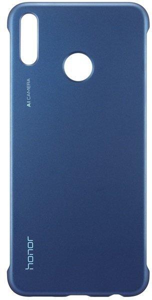 Чехол Honor для Honor 8X PC Cover Sapphire Blue фото