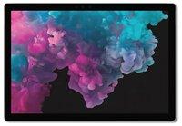 "Планшет Microsoft Surface Pro 6 12.3"" WiFi 8/256Gb Silver"