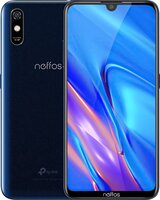 Смартфон TP-Link Neffos C9 Max 2/32GB (TP7062A) DS Dark Blue