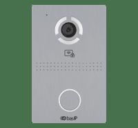 IP вызывная панель BasIP AV-03BD Grey