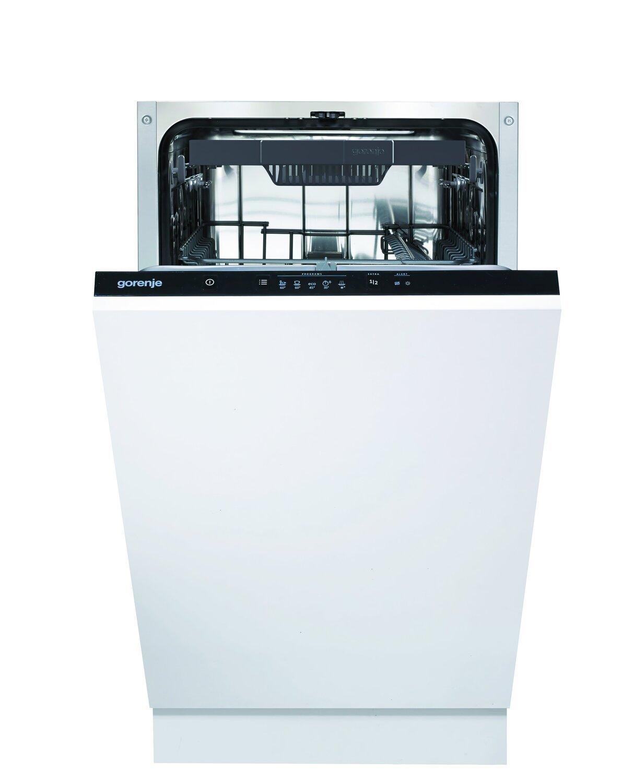Встраиваемая посудомоечная машина Gorenje GV52012 фото