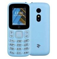 Мобильный телефон 2E E180 2019 DS City Blue