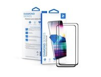 Комплект защитных стекол 2E для Apple iPhone 7/8 2.5D FCFG black border