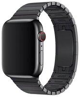 Ремешок Apple Watch 42mm Space Black Link Bracelet (MUHM2ZM/A)