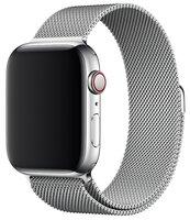 Ремешок Apple Watch 40mm Milanese Loop (MTU22ZM/A)
