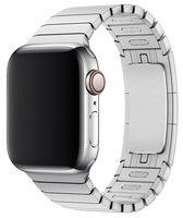 Ремешок Apple Watch 38mm Link Bracelet (MUHJ2ZM/A)