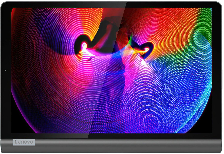 Планшет Lenovo Yoga Smart Tab 4/64 LTE Iron Grey фото