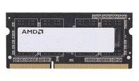 Пам'ять для ноутбука AMD DDR3 1600 4GB SO-DIMM 1.35V BULK (R534G1601S1SL-UO)