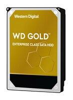 """Жорсткий диск внутрішній WD 3.5"""" SATA 14TB 7200 Gold (WD141KRYZ)"""