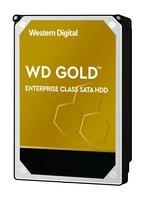 """Жесткий диск внутренний WD 3.5"""" SATA 10TB 7200 Gold (WD102KRYZ)"""