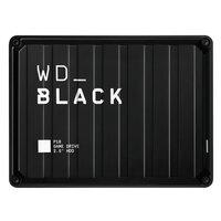 "Жесткий диск 2.5"" WD USB 3.1 P10 5TB Game Drive (WDBA3A0050BBK-WESN)"