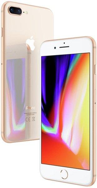 Смартфон AppleiPhone 8 Plus 128GB Gold