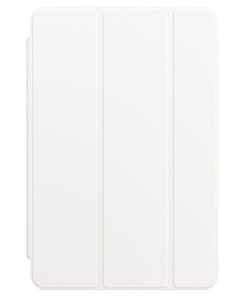 Купить Чехлы для планшетов, Чехол Apple Smart Cover для iPad mini White (MVQE2ZM/A)