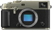 Фотоаппарат FUJIFILM X-Pro3 Body Dura Silver (16641117)