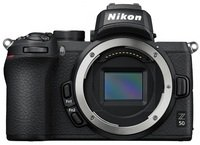 Фотоаппарат NIKON Z50 Body (VOA050AE)