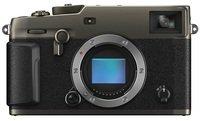 Фотоаппарат FUJIFILM X-Pro3 Body Dura Black (16641105)
