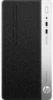 Cистемный блок HP ProDesk 400 G6 MT (7EL74EA)
