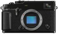 Фотоаппарат FUJIFILM X-Pro3 Body Black (16641090)