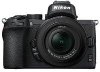 Фотоаппарат NIKON Z50 + 16-50 VR (VOA050K001)