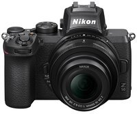 Фотоаппарат NIKON Z50 + 16-50 VR + FTZ Mount Adapter (VOA050K004)