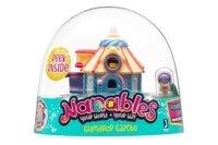 Игровая фигурка Nanables Small House Город сладостей, Конфетный домик