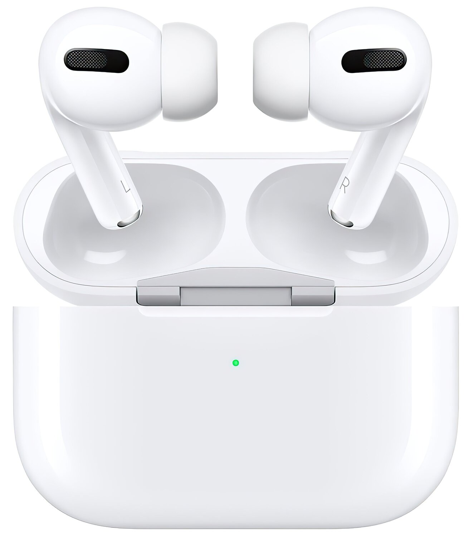 Навушники Apple AirPods PRO (MWP22RU/A) фото1