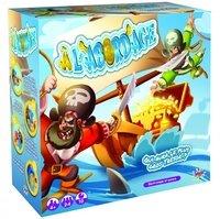 Электронная игра Splash Toys Все на борт
