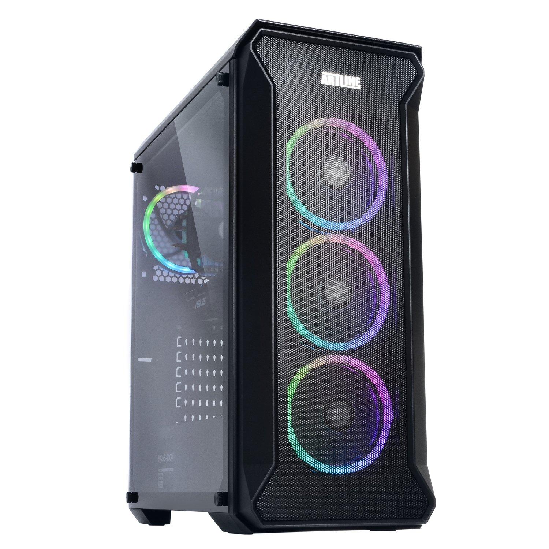 Системний блок ARTLINE Gaming X73 v17 (X73v17) фото1