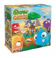 Электронная игра Splash Toys Голодные хамелеоны