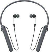 Навушники Bluetooth Sony WI-C400B Black