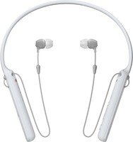 Навушники Bluetooth Sony WI-C400W White