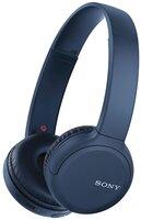 Навушники Bluetooth Sony WH-CH510L Blue