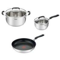 Набор посуды Tefal Cook & Cool 5 предметов (G7155S14)