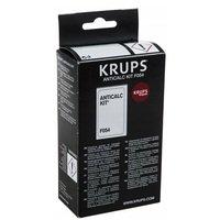 Набор для удаления накипи для кофеварок Krups F054001A
