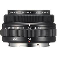 Объектив FUJIFILM GF 50 mm f/3.5 R LM WR (16630807)