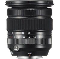 Объектив Fujifilm XF 16-80 mm f/4.0 R OIS WR (16635625)