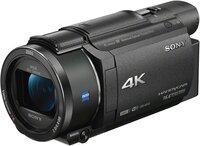 Видеокамера SONY FDR-AX53 Black (FDRAX53B.CEL)