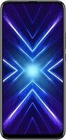 Смартфон Honor 9X (STK-LX1) 4/128GB Midnight Black