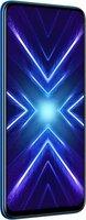 Смартфон Honor 9X (STK-LX1) 4/128GB Sapphire Blue