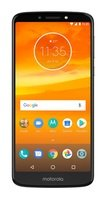 Смартфон Motorola E5 Plus 3/32GB XT1924-1 Flash Gray