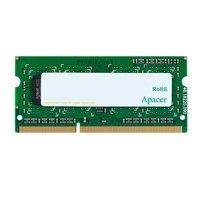 Пам'ять для ноутбука APACER DDR3 1600 8GB 1.35V (DV.08G2K.KAM)