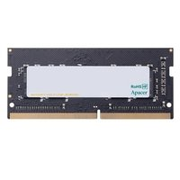 Память для ноутбука APACER DDR4 2400 4GB (A4S04G24CEIBH05-1)