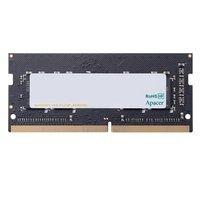 Пам'ять для ноутбука APACER DDR4 2400 4GB (A4S04G24CEIBH05-1)