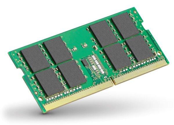 Купить Оперативная память - ОЗУ, Память для ноутбука KINGSTON DDR4 3200 16GB SO-DIMM (KVR32S22D8/16)