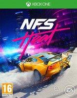 Игра Need For Speed. Heat (Xbox One, Русская версия)