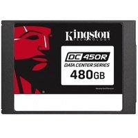 "SSD накопичувач KINGSTON DC450R 480GB 2.5"" SATA 3D TLC (SEDC450R/480G)"