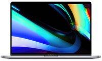 "Ноутбук APPLE A2141 MacBook Pro 16"" (MVVJ2UA/A) Space Grey 2019"