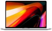 "Ноутбук APPLE A2141 MacBook Pro 16"" (MVVM2UA/A) Silver 2019"
