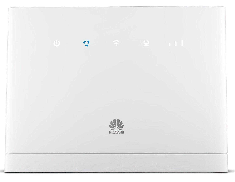 4G WiFi роутер HUAWEI B315s-22 (51060EGE) фото1